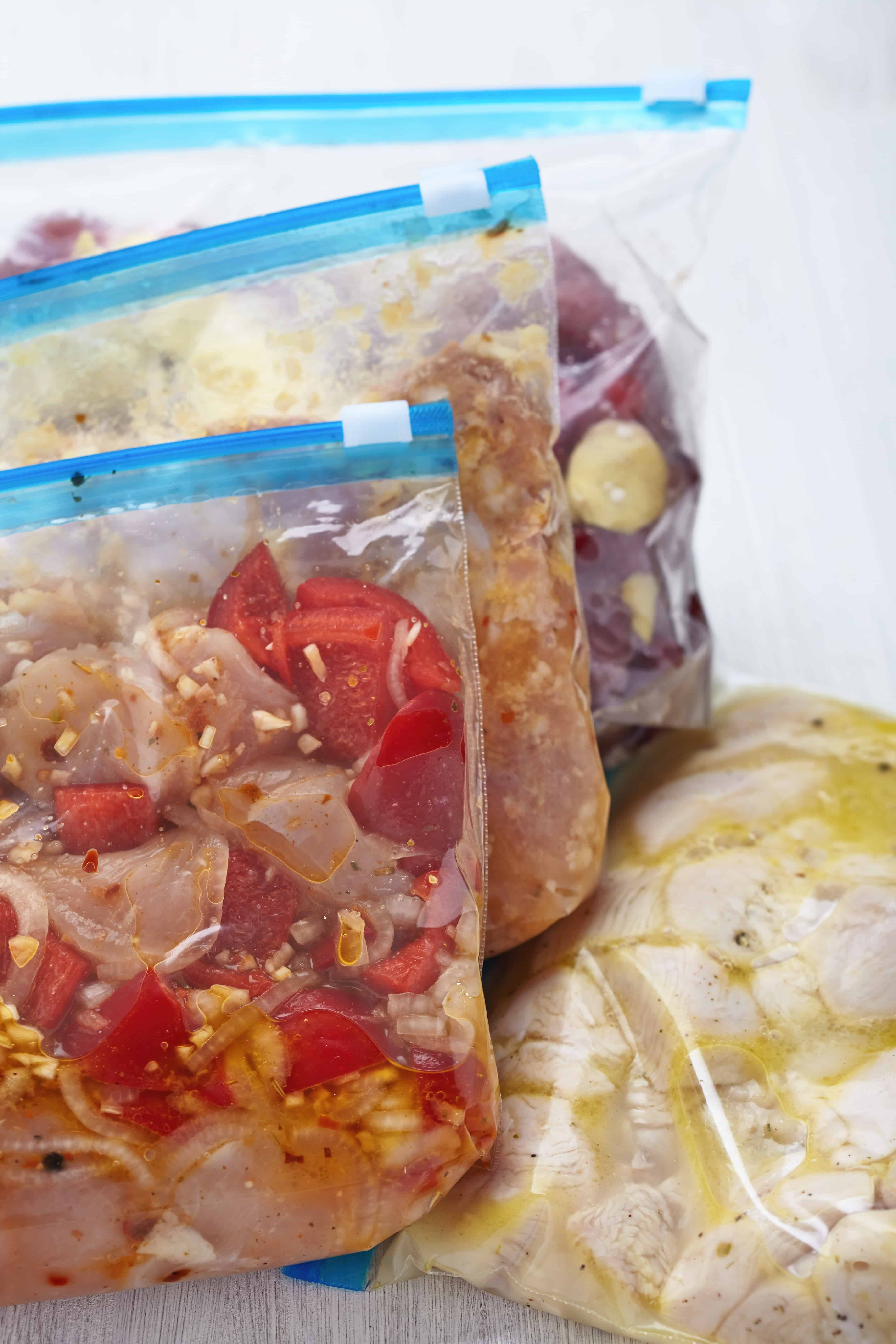 19 Freezer Cooking Tips & Hints