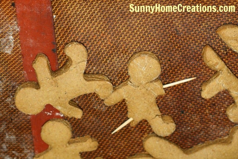 Gingerbread Pirates Family Christmas Tradition