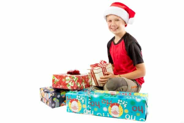 Tween Boy gift ideas