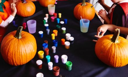 Trick or Treating Alternatives and Fun Things to do on Halloween