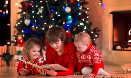 10 of the Very BEST Christmas and Winter Books for Kids