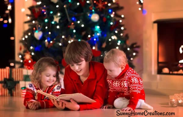 Magical Christmas Books for Kids