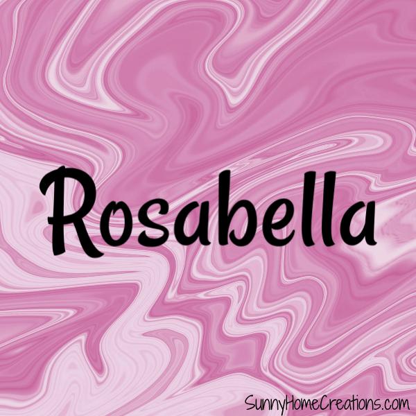 Rosabella