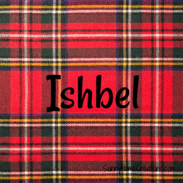 Ishbel