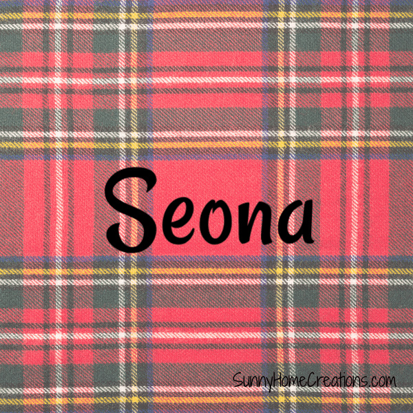 Seona