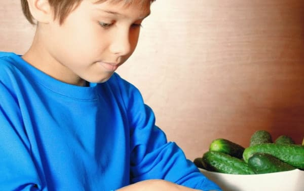 Cooking Skills Kids Should Know By Age