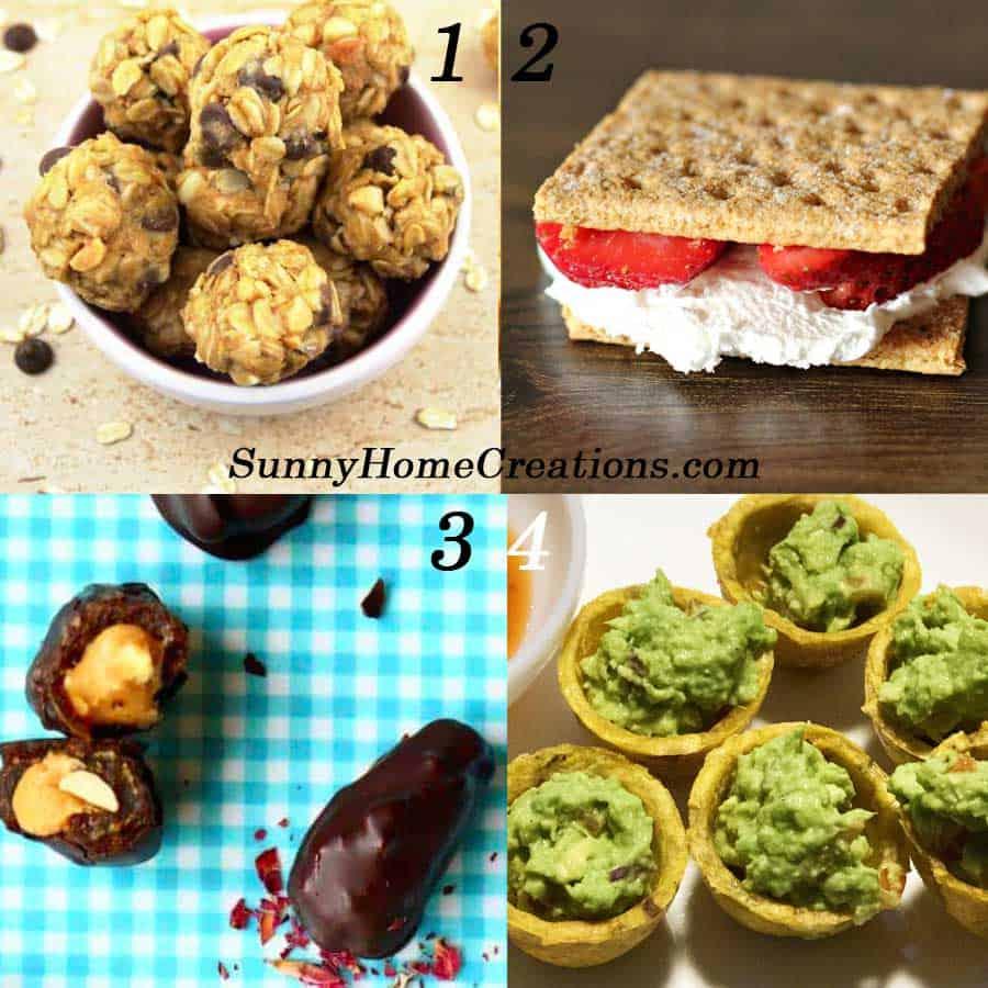 Kid Recipes for Dessert