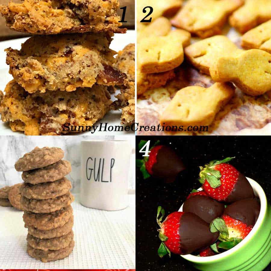 Easy Dessert Recipes for Kids