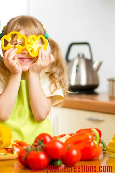 Awesome cooking gift ideas for kids