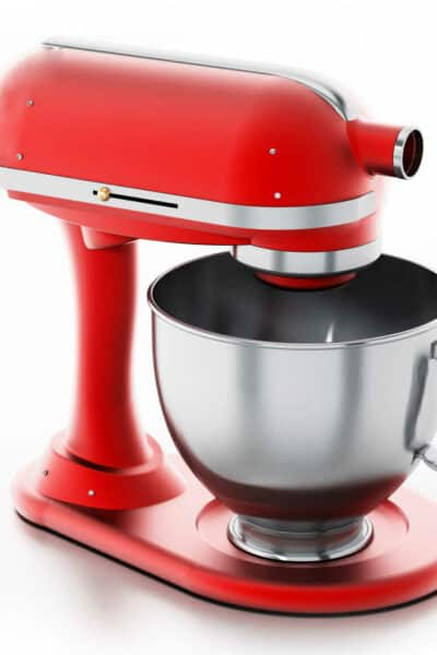 Can't Live Without Kitchen Aid Attachments