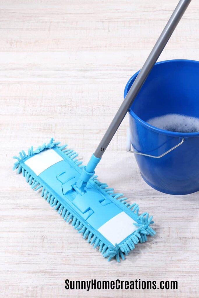 best diy floor cleaner recipes