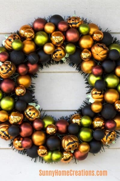Best Halloween Wreaths for Your Front Door
