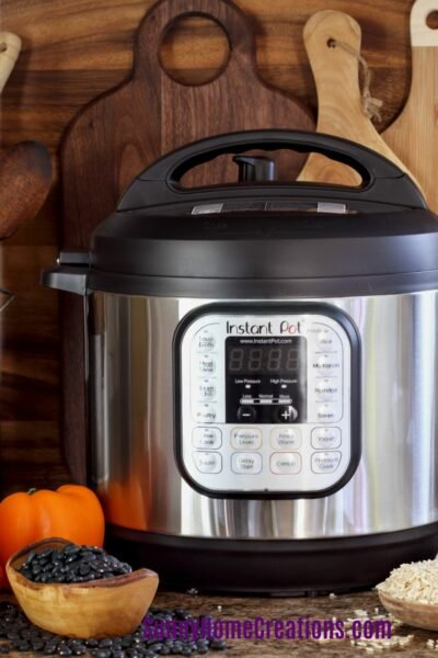 featured image for instant pot meat cooking times